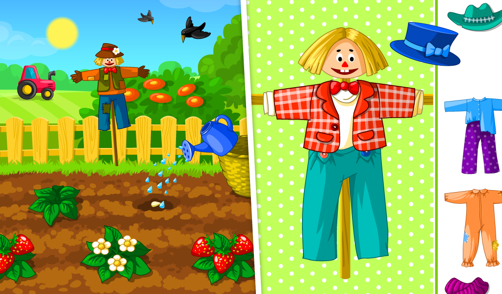 Garden Game for Kids 1.03 Screen 17