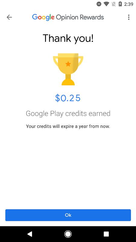 Google Opinion Rewards 2019060208 Screen 1