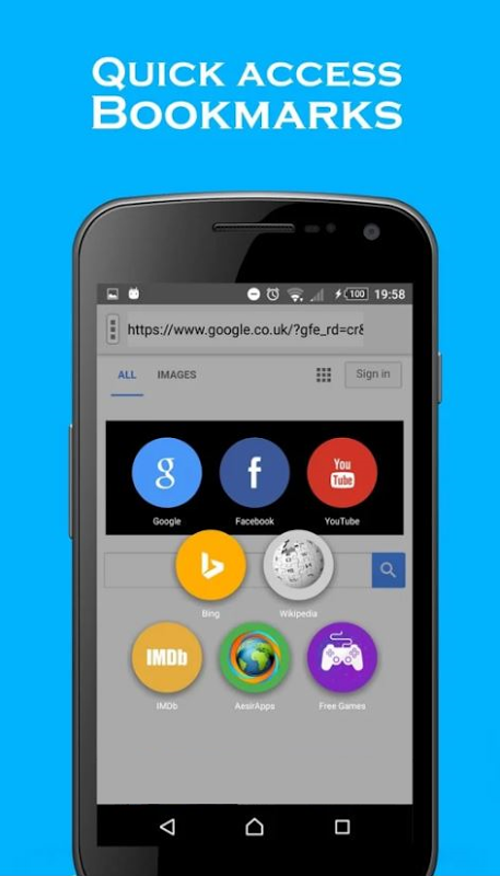 Super Fast Browser Pro 9 2 0e APK Download by Aesir Co  | Android APK