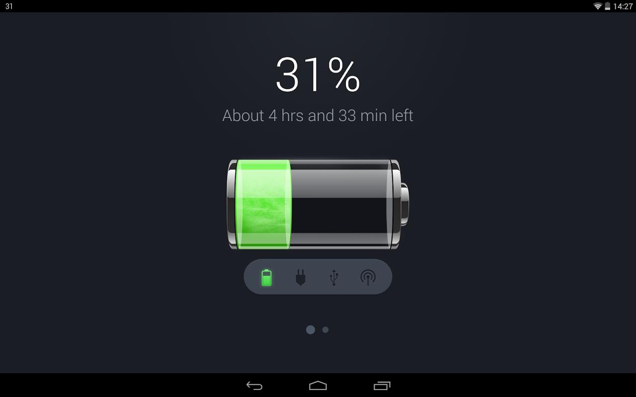 Battery 3.3 Screen 11