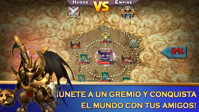 Clash of Lords 2 Espaol 6.7.4.94 Screen 6