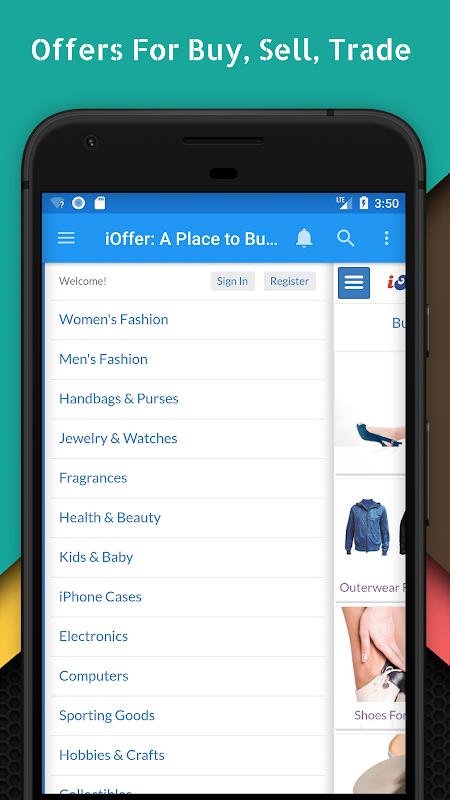 App for Craigslist - Buy & Sell Postings 1.1 Screen 4
