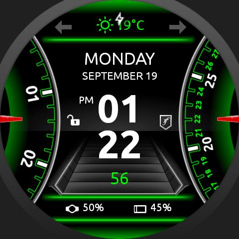 SmartDrive 1.0.8 Screen 8