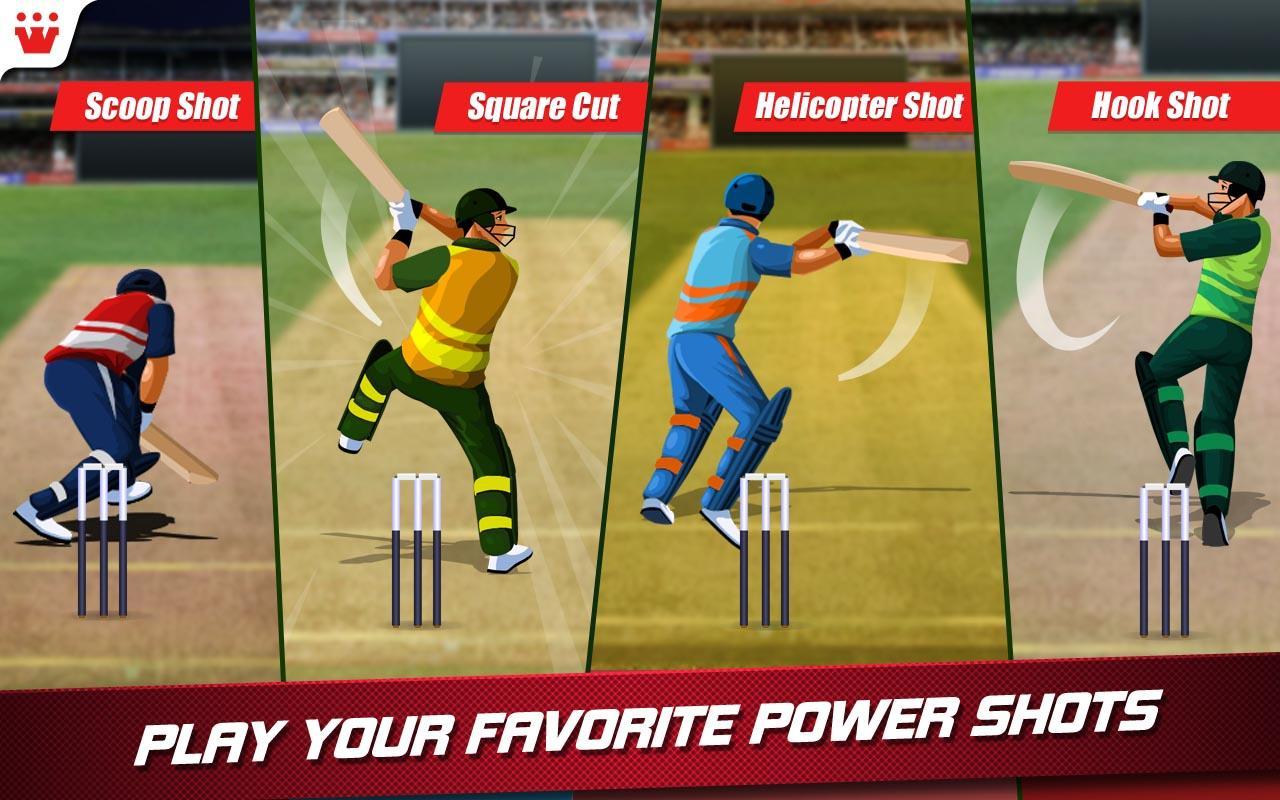 World T20 Cricket Champs 2016 1.9c Screen 4