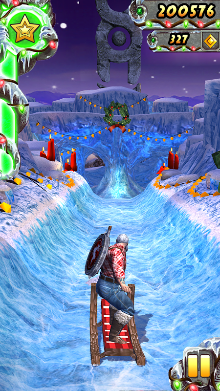 Android Temple Run 2 Screen 4