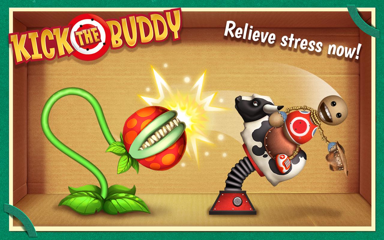 Kick the Buddy 1.0.5 Screen 7