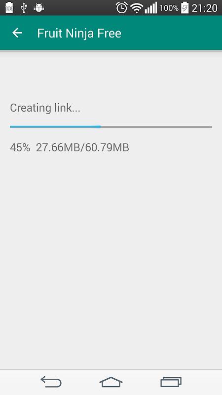 Link2SD 4.3.4 Screen 6