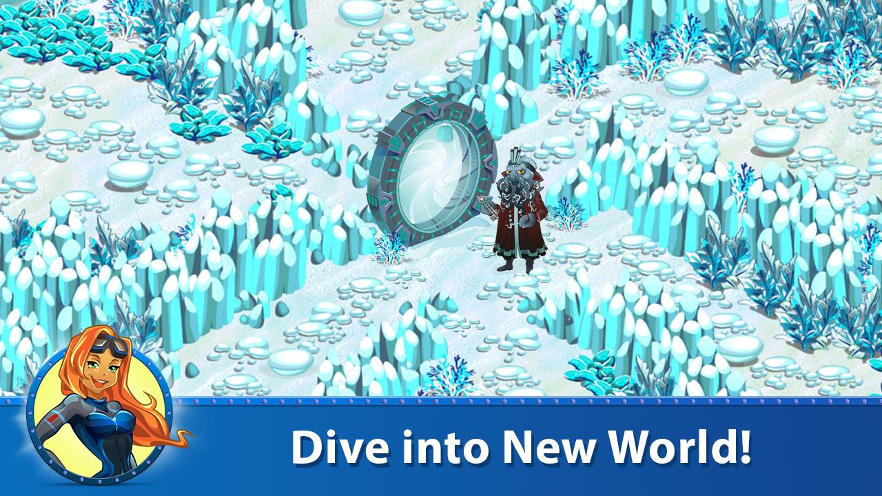 Treasure Diving 1.257 Screen 12