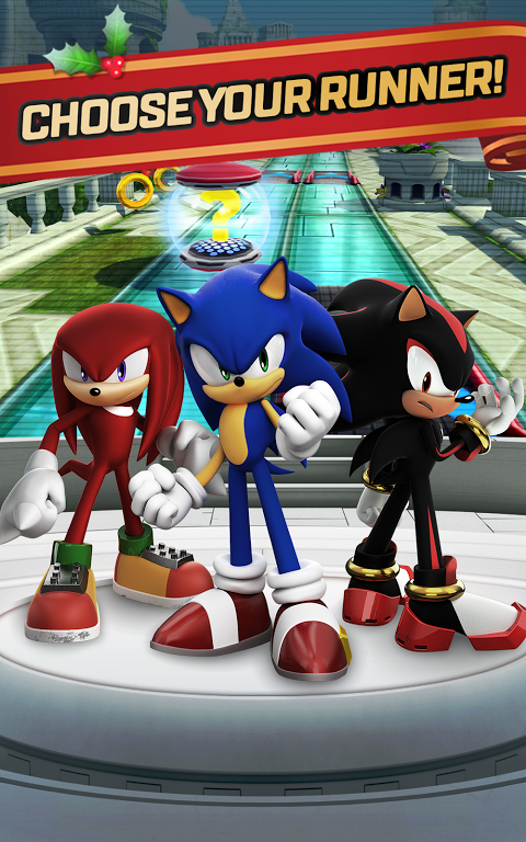 Sonic Forces: Speed Battle 1.2.0 Screen 8