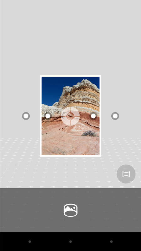 Google Camera 2.1.037 (1122348-30) Screen 3
