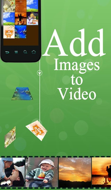 Android Smart Video Creator Screen 3