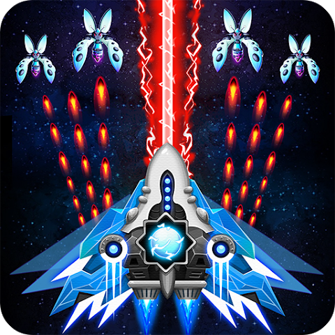 Galaxy Attack: Alien Shooter 7.29 Screen 16