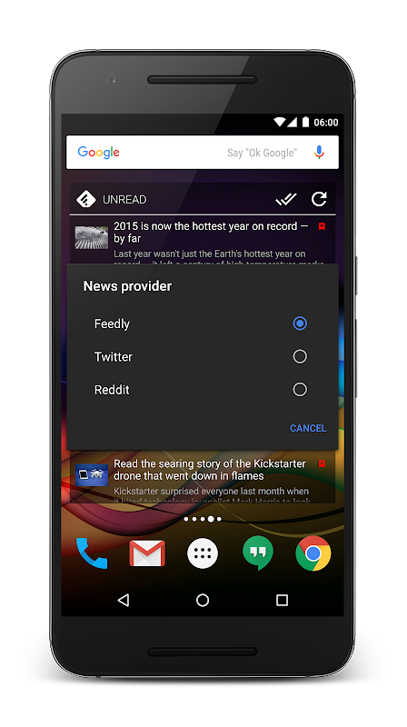 Chronus: Home & Lock Widgets 5.2 Screen 30