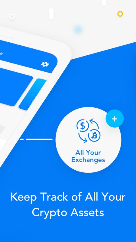 Blox Bitcoin and Crypto Portfolio Tracker Platform 1.0.31 Screen 4