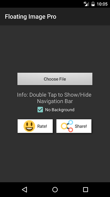 Floating Image (Pro) 1 5 0 APK Download by Ooiya Network