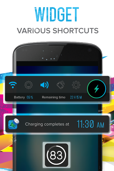 Battery Saver Pro 3.6.3 Screen 5