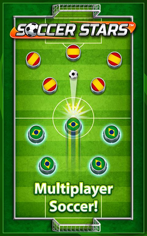 Soccer Stars 4.2.0 Screen 8