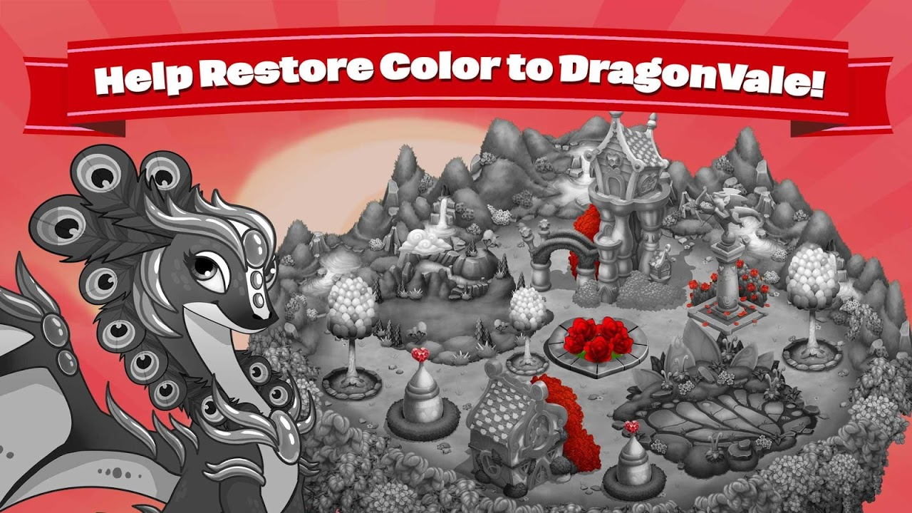DragonVale 4.13.1 Screen 11