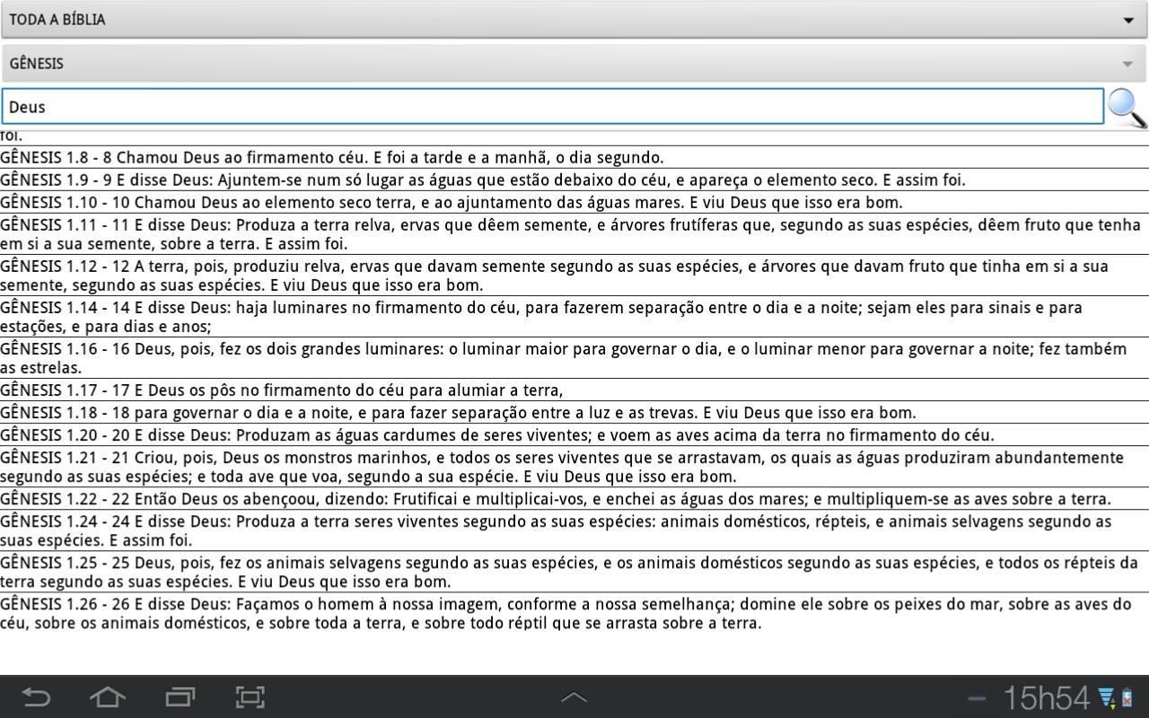 B?blia Sagrada 2.8.4 Screen 2