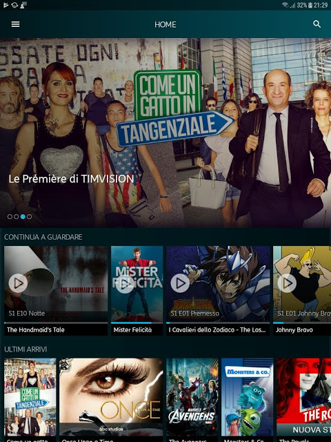 TIMVISION 10.15.21 Screen 7