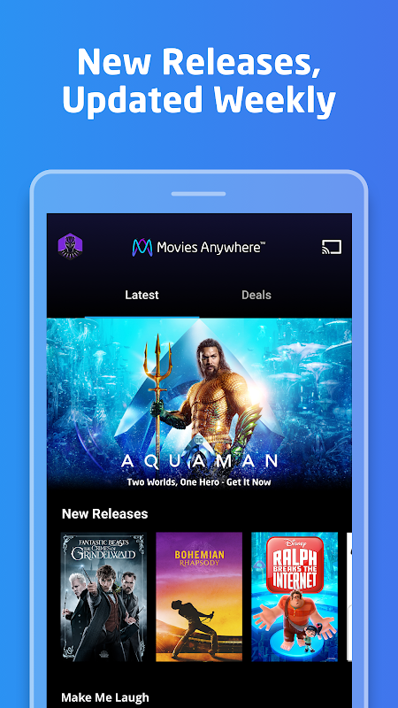 Movies Anywhere 1.19.1 Screen 4