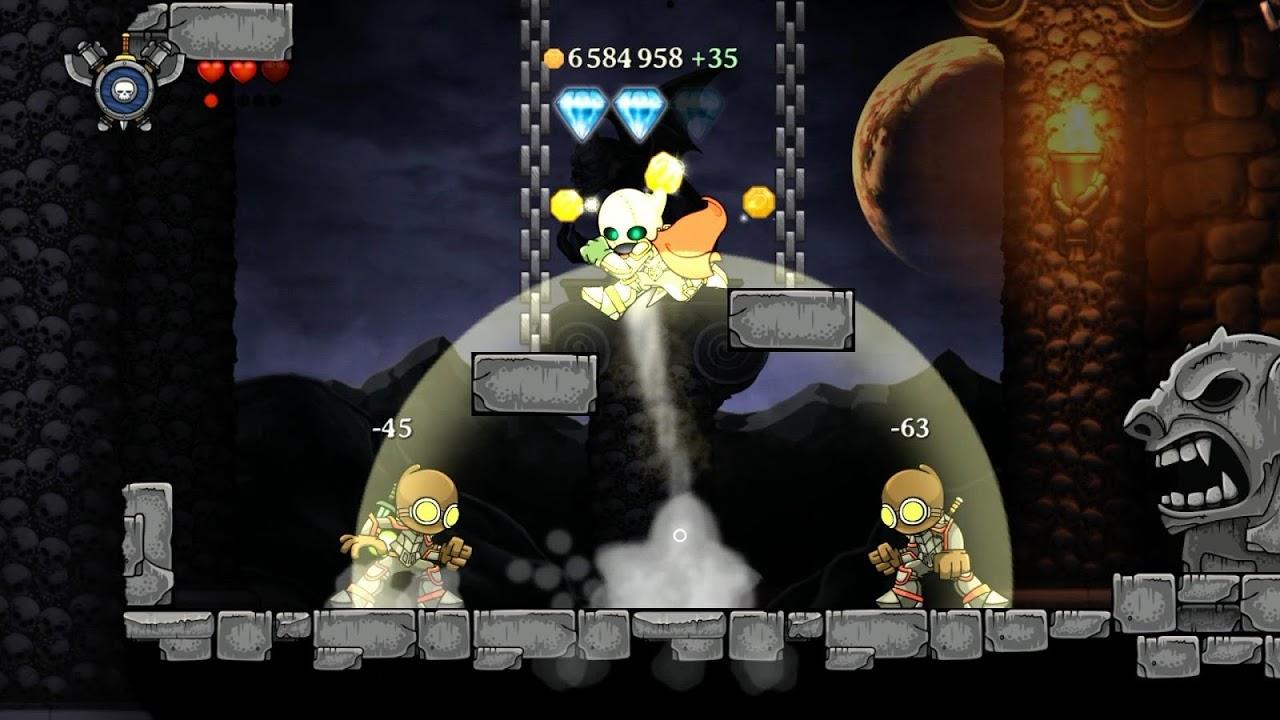 Magic Rampage 3.5.2 Screen 18