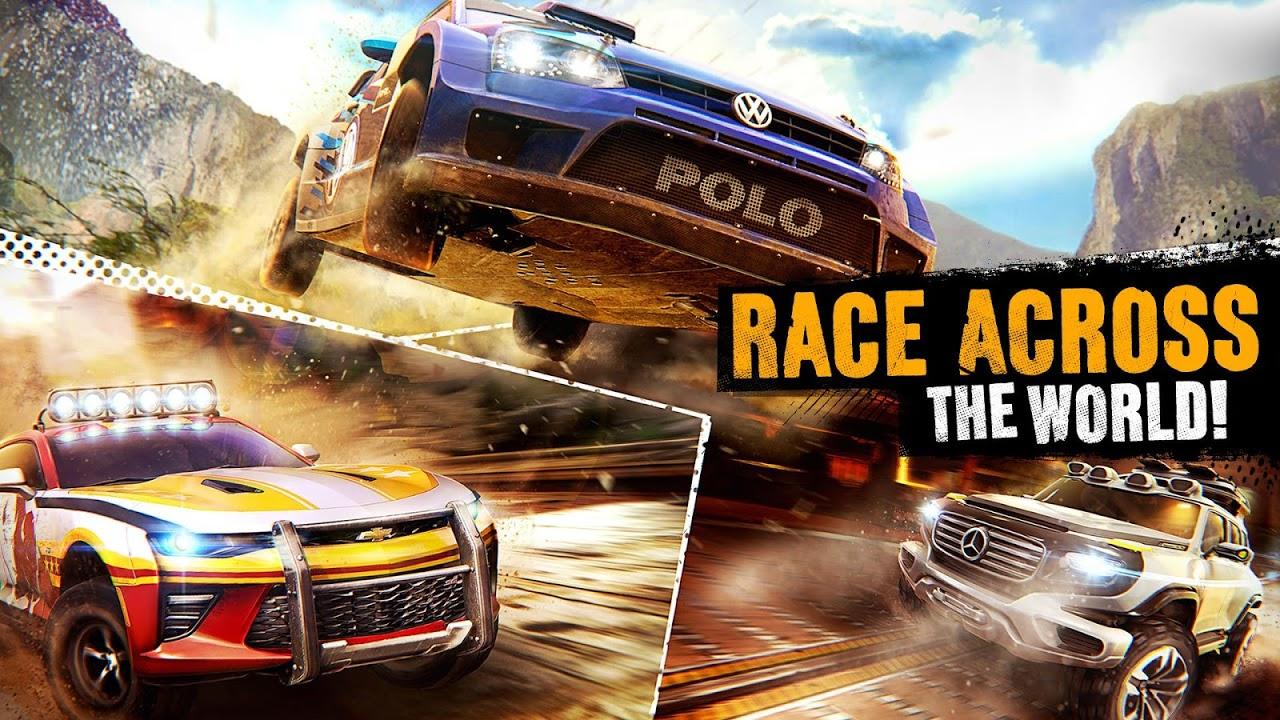 Asphalt Xtreme: Rally Racing 1.4.2i Screen 7