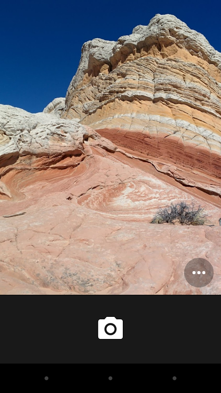Google Camera 2.5.053 (2290296-30) Screen 1