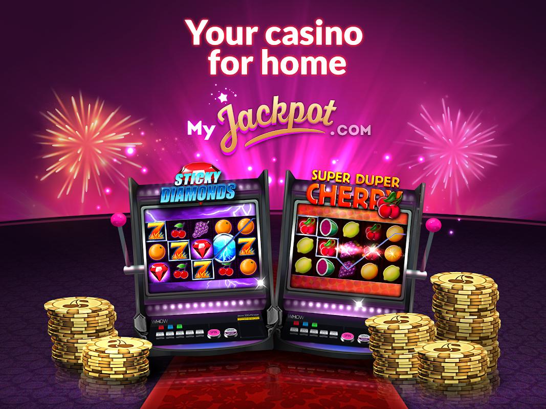 MyJackpot – Vegas Slot Machines & Casino Games 3.7.28 Screen 4