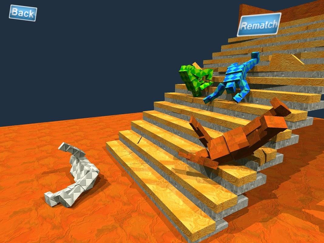 Sumotori Dreams 1.3.0 Screen 7