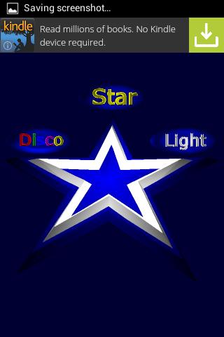 Android LightStar Screen 1