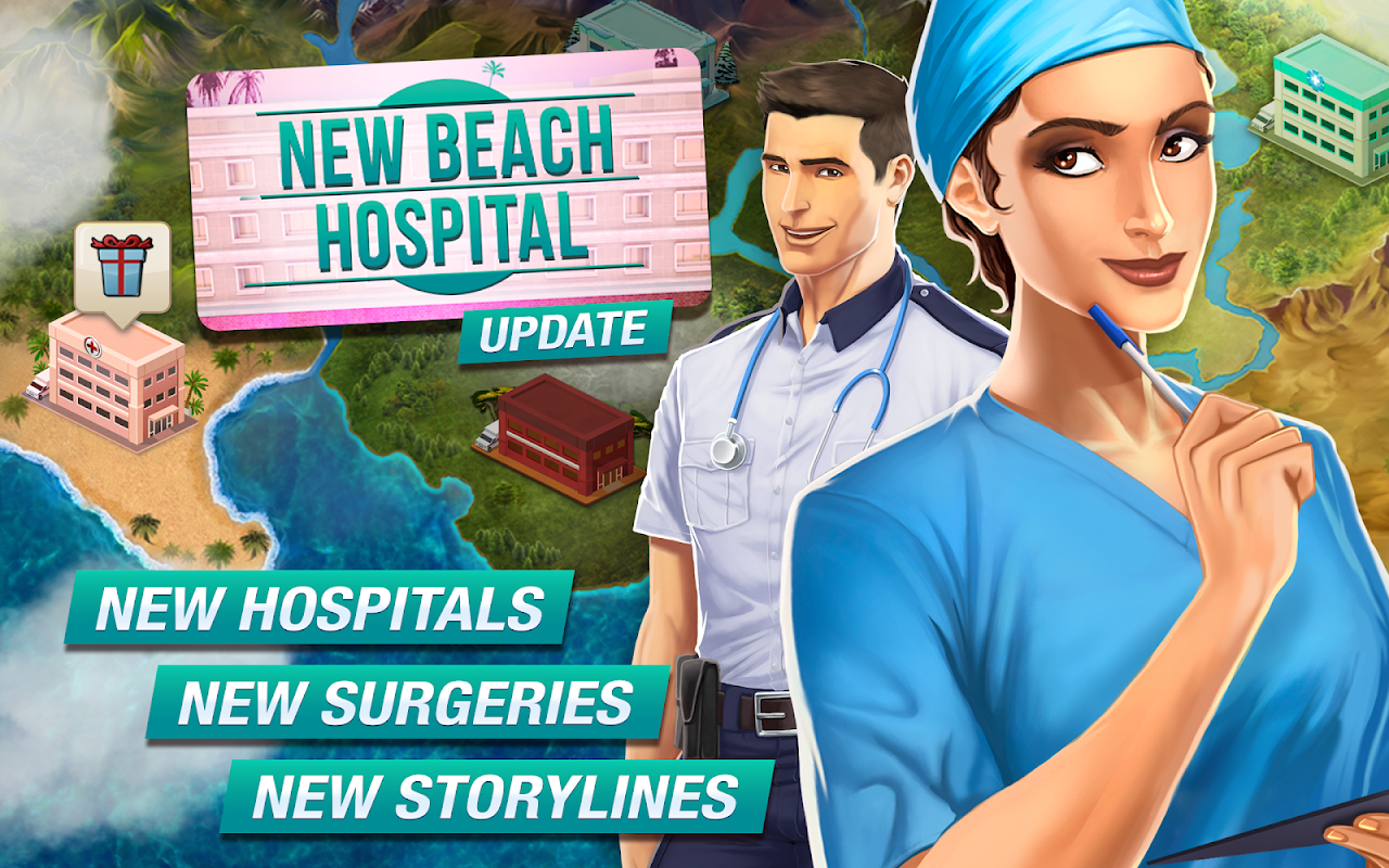 Operate Now: Hospital 1.22.8 Screen 12