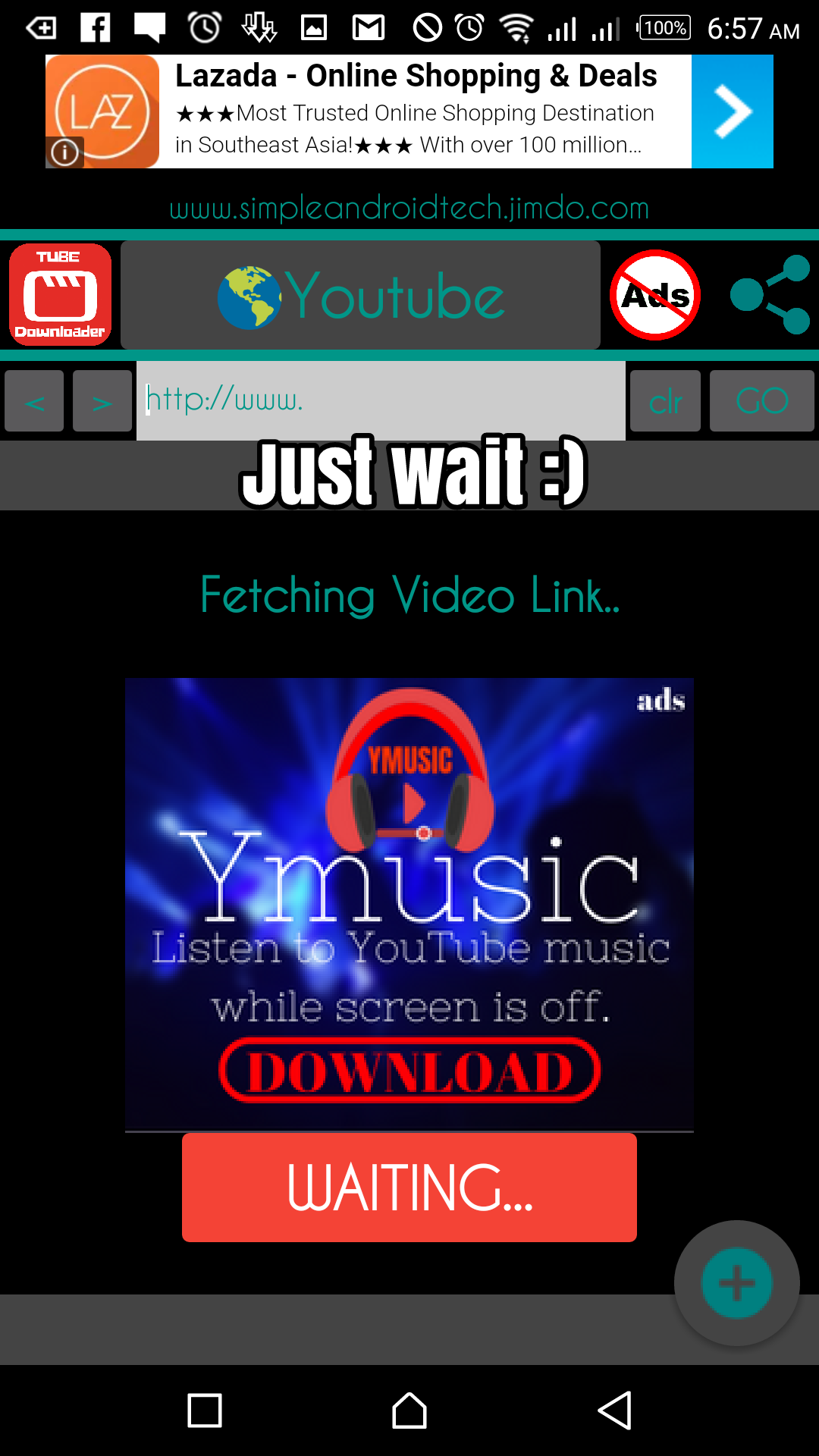 Tube Downloader APKs | Android APK