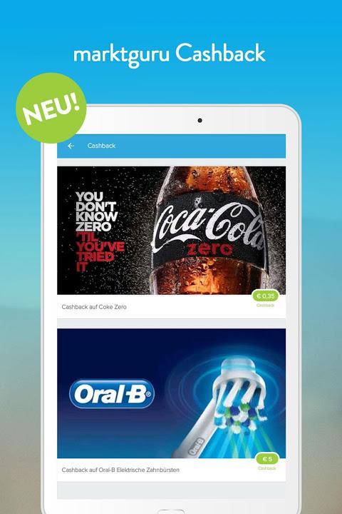 marktguru Prospekte & Angebote 3.0.16 Screen 1