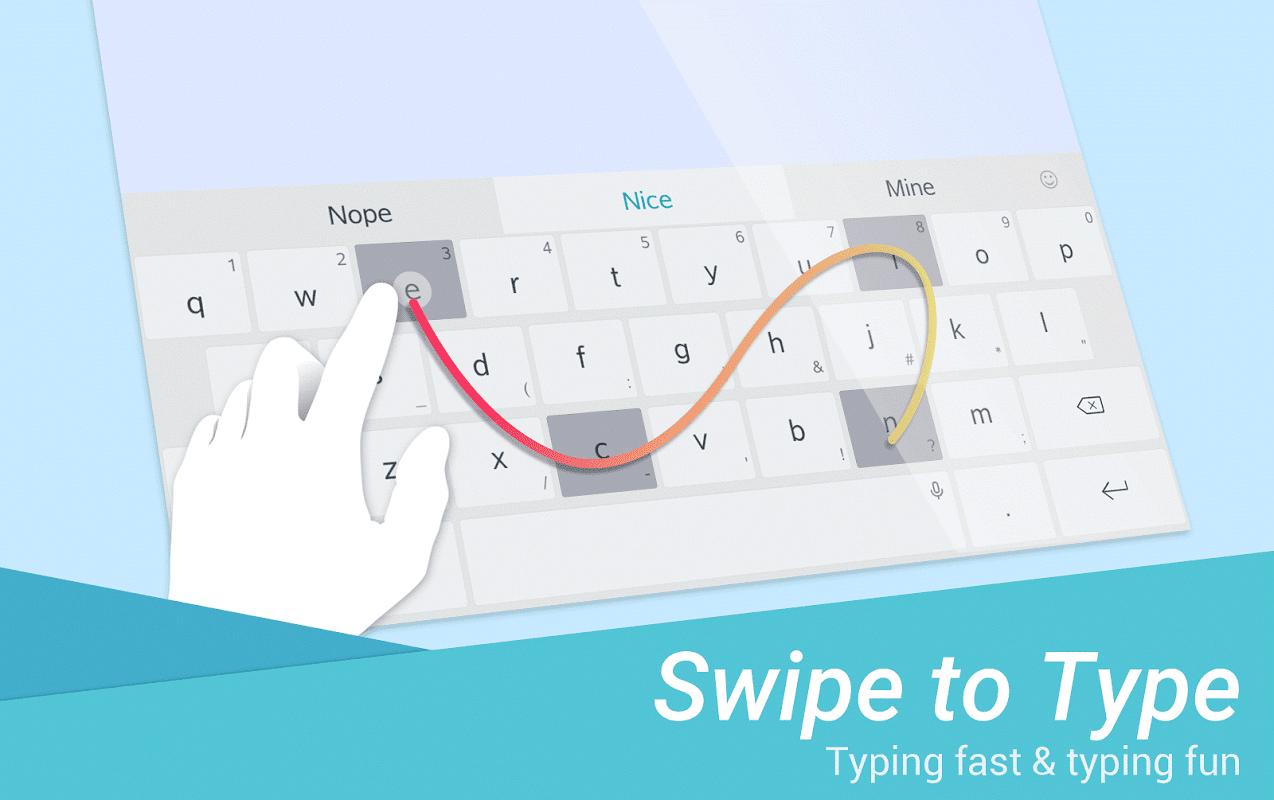 TouchPal Emoji Keyboard - Emoji,theme,sticker,gif 6.4.9.1 Screen 5
