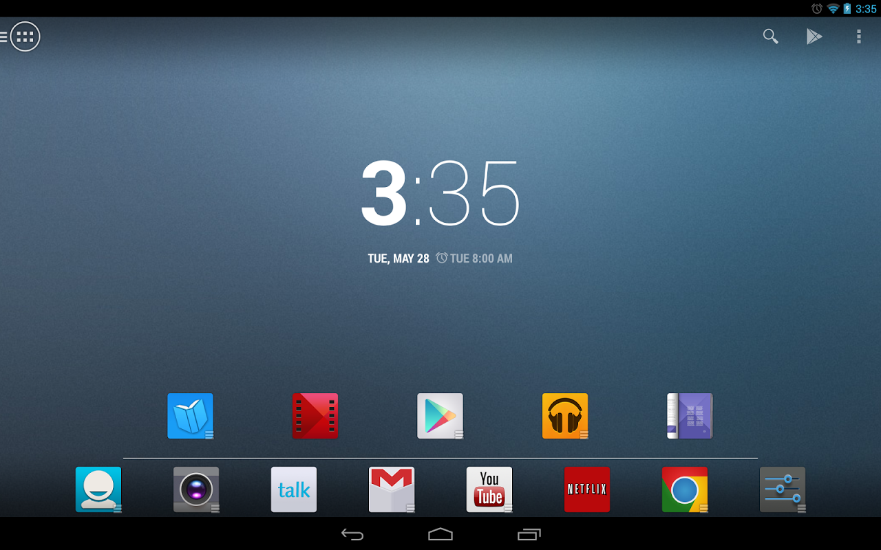 Android Action 2: Pro Screen 15
