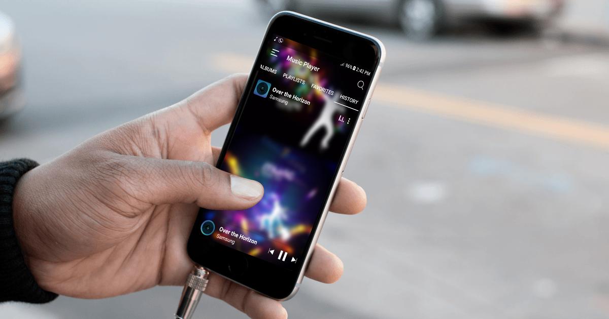 music player 3.1 Screen 9