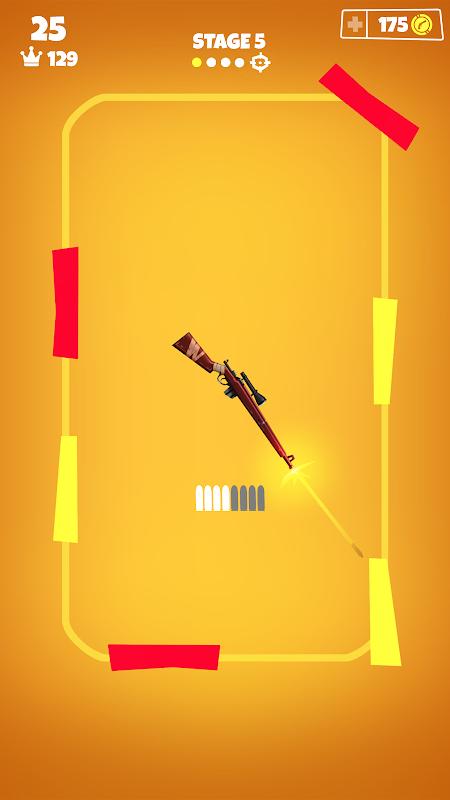 Spinny Gun 1.7 Screen 3