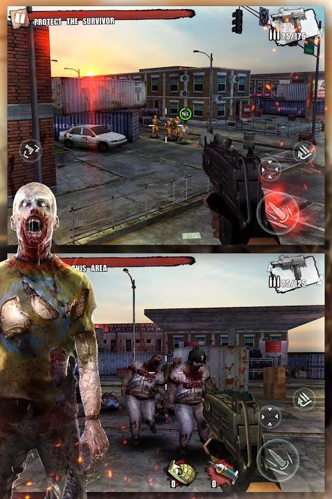 Zombie Frontier 3-Shoot Target 2.14 Screen 13