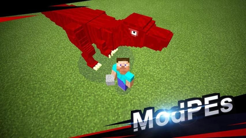 Master for Minecraft- Launcher 2.1.28 Screen 3