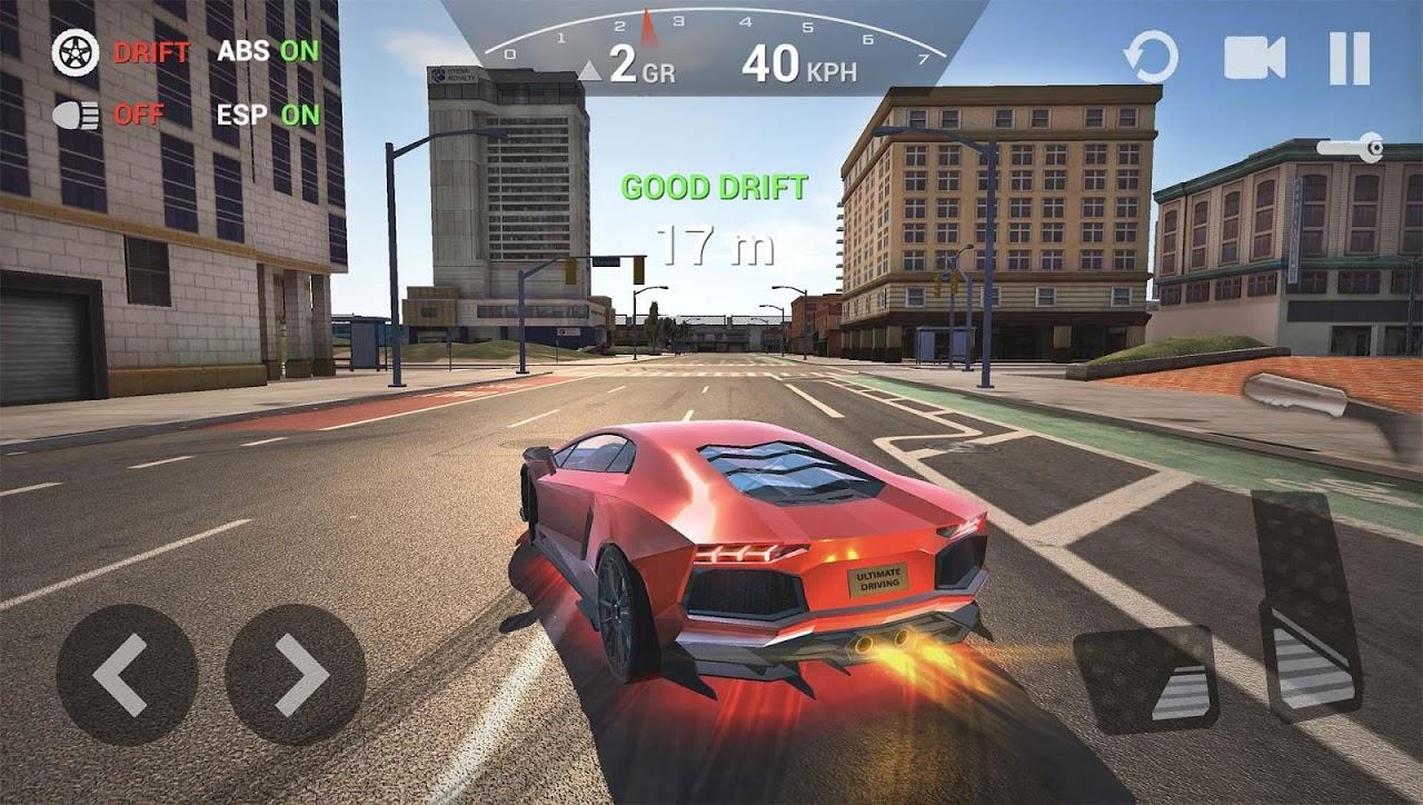 Ultimate Car Driving Simulator 2.1 Screen 12