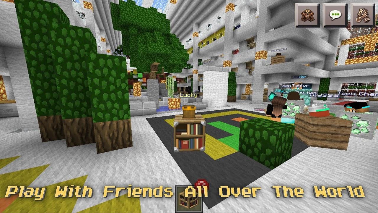 Hide N Seek : Mini Game 4.7.1 Screen 2