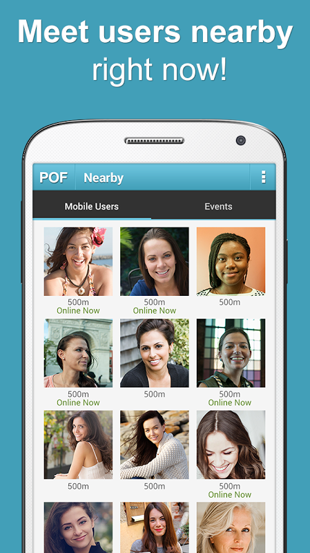 POF Free Dating App 3 47 2 1417465 APK Download by yuback
