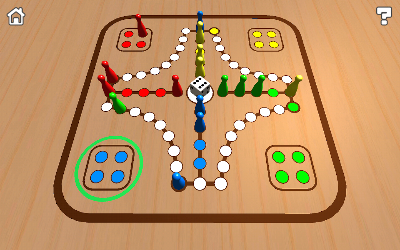Ludo Supremo 1.0.4 Screen 5
