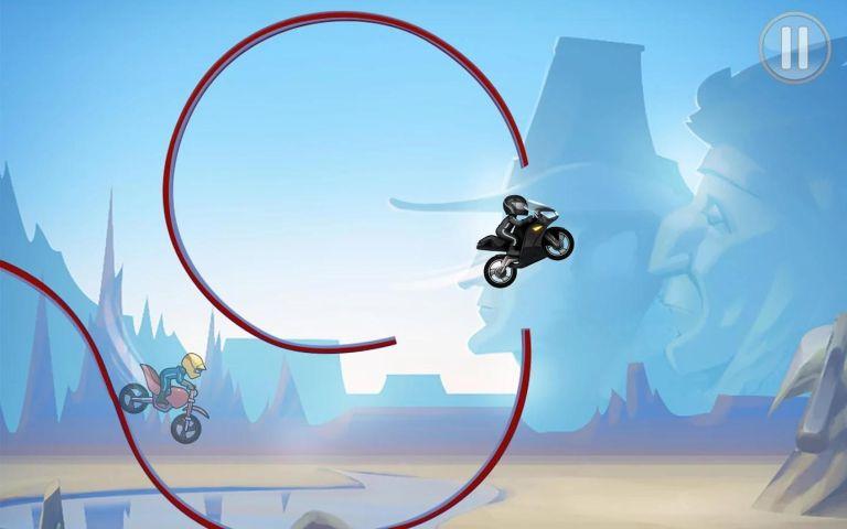 Android Hill Climb Racing Screen 54