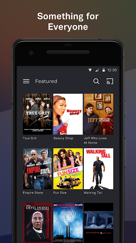 Tubi 2.14.2 Screen 2