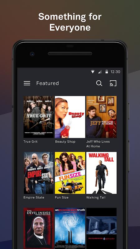 Tubi TV - Free Movies & TV 2.14.3 Screen 2