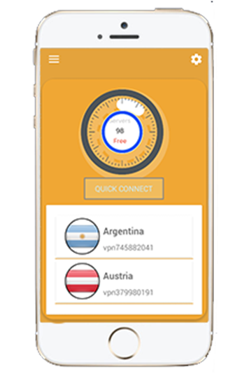 Android Hi VPN Pro Screen 14