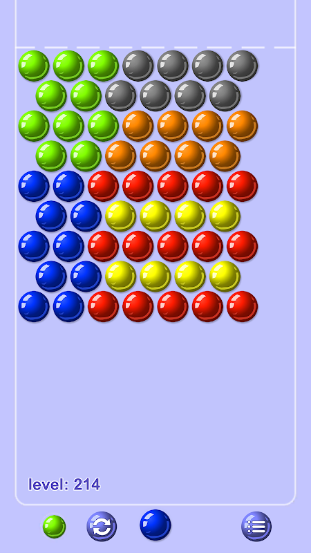 Bubble Shooter 2.6 Screen 5