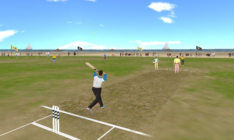 Beach Cricket Pro APKs | Android APK